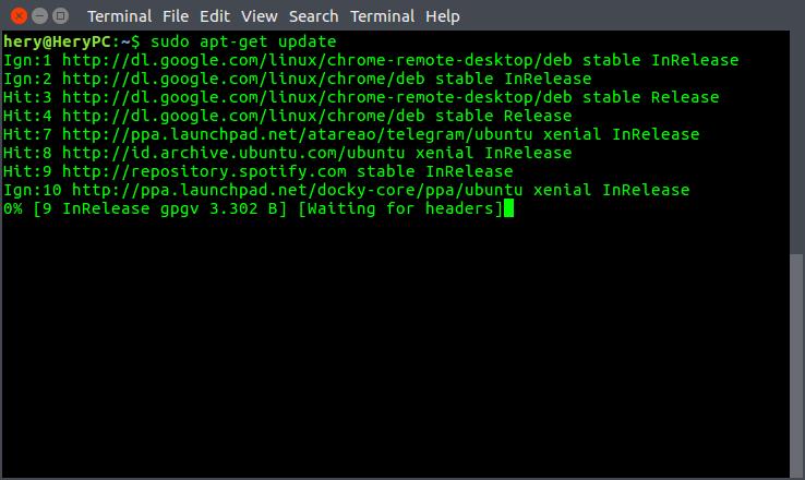 software downloader terbaik di linux