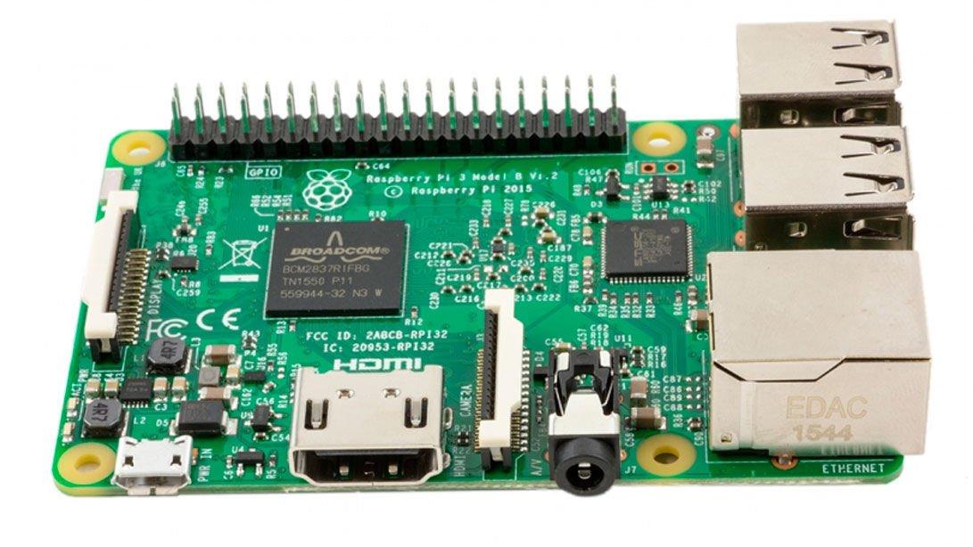 Pengenalan Raspberry Pi